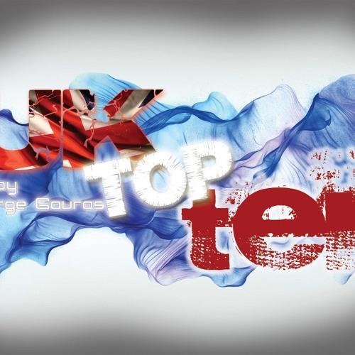 Uk Top 10{October 2012}-Dj George Gavros