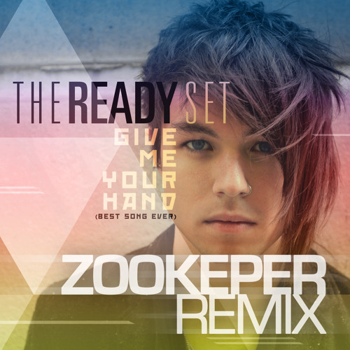 Give Me Your Hand (Zookëper Remix)