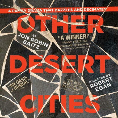 CTG Podcast: Other Desert Cities