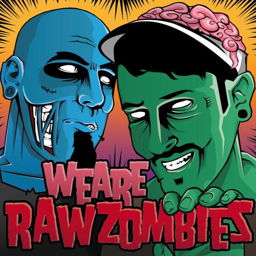 Raw ZombieZ - Bloodrop (Bepop Remix) [SOSLP042] | FREE DOWNLOAD!!!