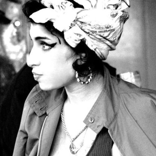 Amy Winehouse I love you more than you'll ever know
