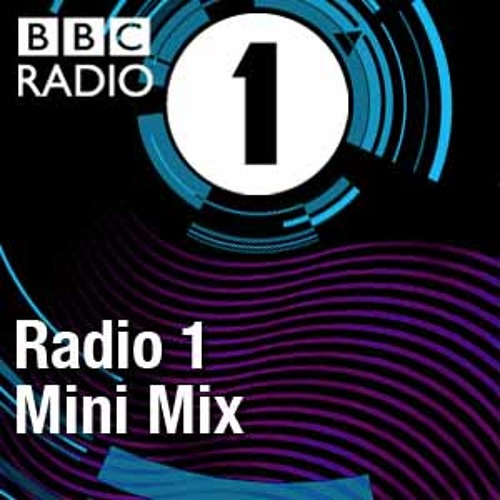 Unicorn Kid Mini Mix - Annie Mac BBC Radio  1