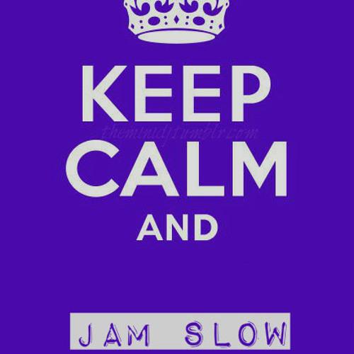 Jam Slow
