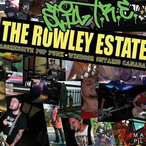 The Rowley Estate - Still T.R.E.