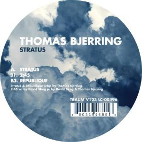 Thomas Bjerring - Stratus (Salz Dub Mix)