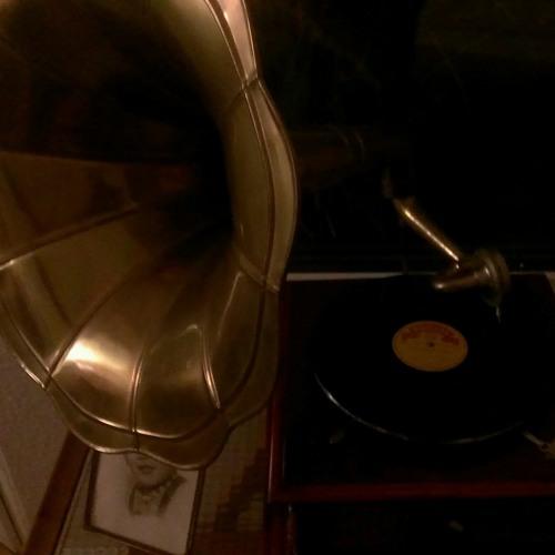 susan's gramophone