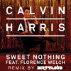 Calvin Harris Feat. Florence Welch - Sweet Nothing (Dirtyloud Remix) MP3 Download