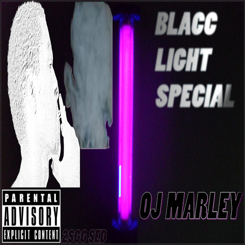 BLACC LIGHT SPECIAL THE MIXTAPE