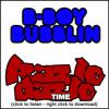 Razle Dazle - B-Boy Bubblin (Gm)
