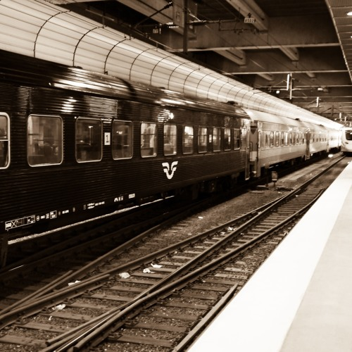"""""""The Airport Train"""" 