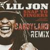 Snap Yo' Fingers (Candyland Remix) - Lil' Jon
