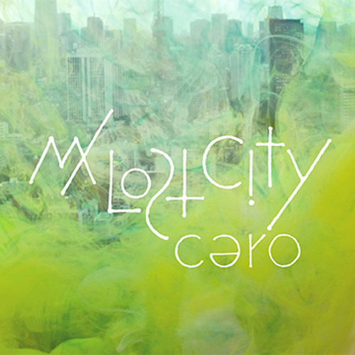 cero / My Lost City - Digest