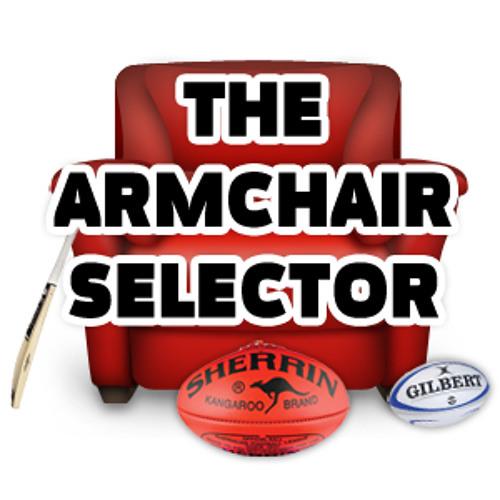 The Armchair Selector Episode 9