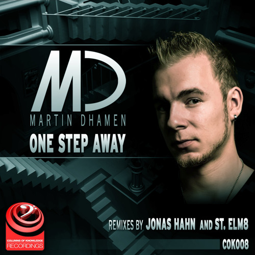 Martin Dhamen - One Step Away (Jonas Hahn Remix)