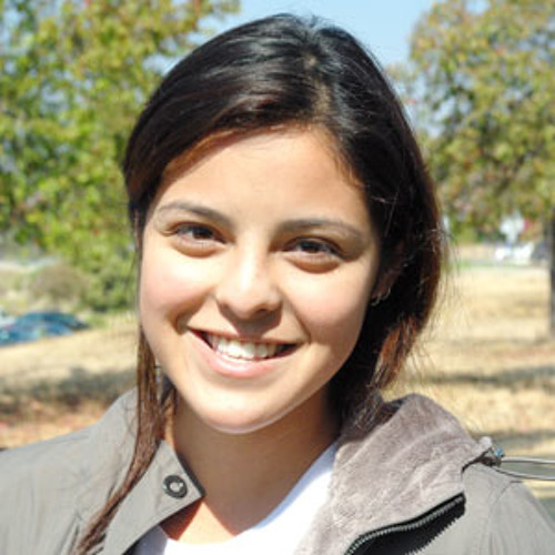 Voices of Young Voters: Maria Garcia, Fremont, Calif.