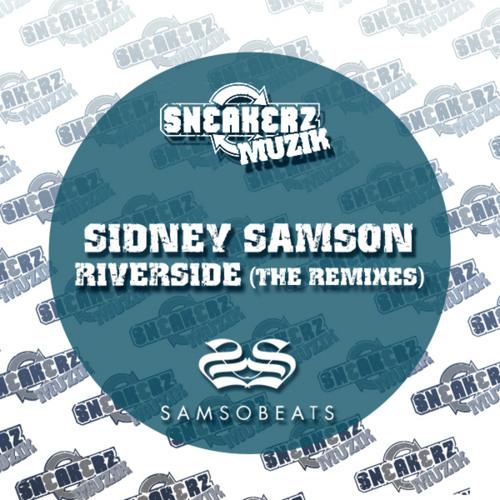 Sidney Samson - Riverside (Spenca OG Trap Bootleg)