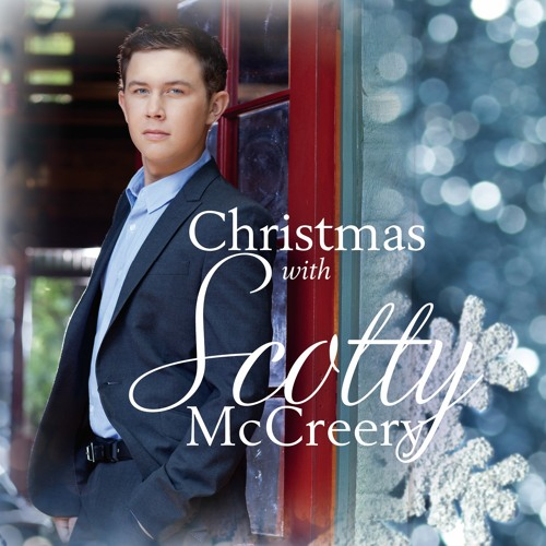Scotty McCreery - Christmas In Heaven