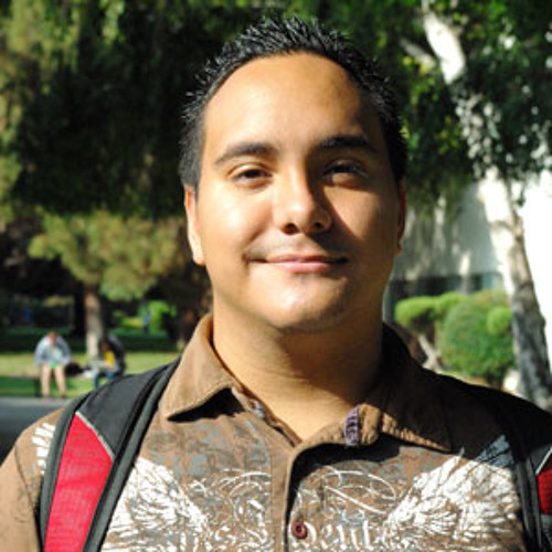 Voices of Young Voters: Timothy Magallanes, El Centro, Calif.