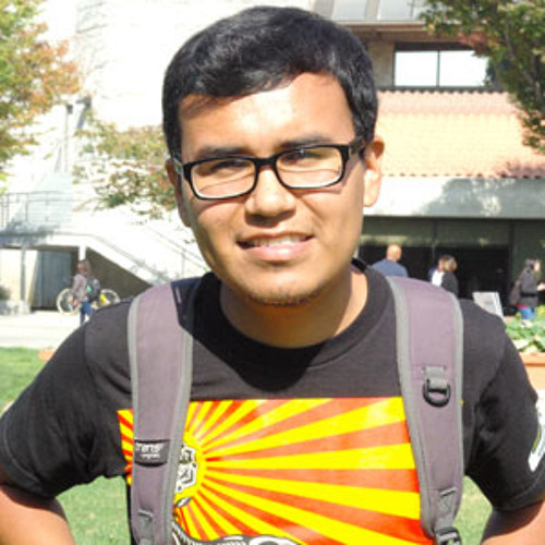 Voices of Young Voters: Gabriel Rodriguez Jr., Fresno, Calif.