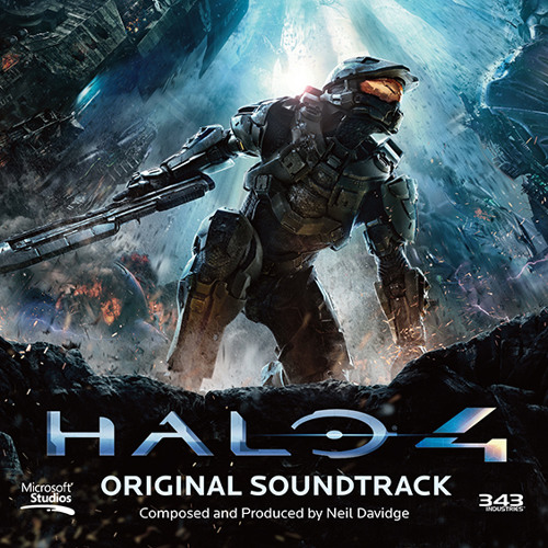 Halo 4 - To Galaxy (The Digital Connection Remix)