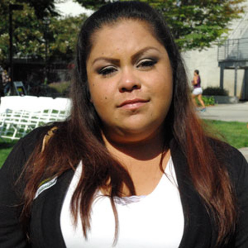 Voices of Young Voters: Nancy Desiree Victor, San Jose, Calif.