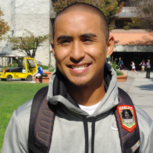 Voices of Young Voters: Fitzgerald Nocon, Sunnyvale, Calif.