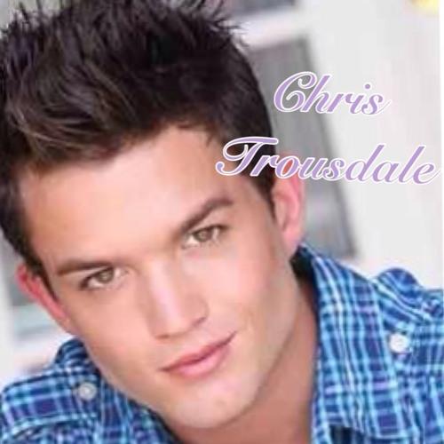 Turn it up Chris Trousdale