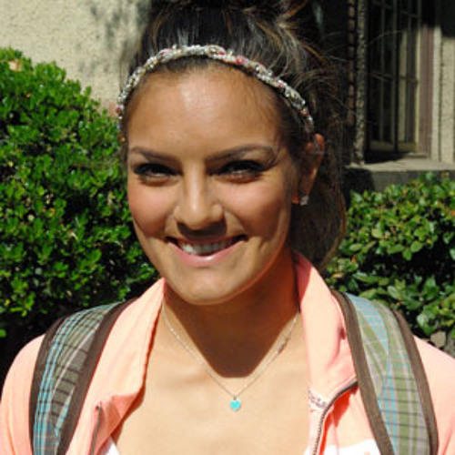 Voices of Young Voters: Gladis Covarrubias, Morgan Hill, Calif.