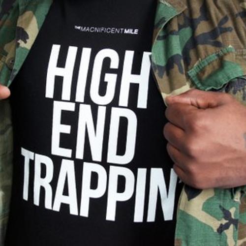 Straight TRAPP'N mix