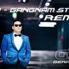 PSY - Gangnum Style - (GERARDJ REMIX)