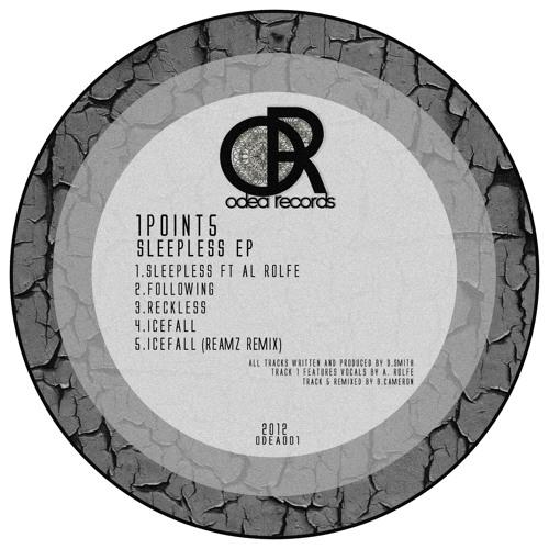 Icefall (Reamz Remix)