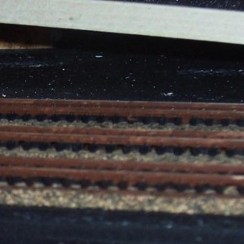 Rusted Module