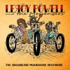 Lovin' Machine by Leroy Powell & The Messengers