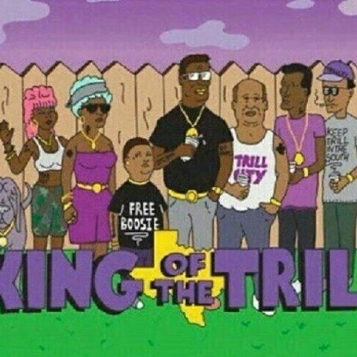 King of the trill vol.1