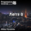 Free Download Pierre O - Alone Original mix Mp3