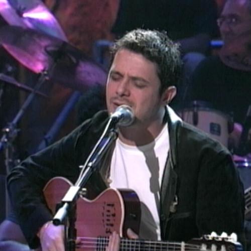 Alejandro Sanz - Si tu me miras