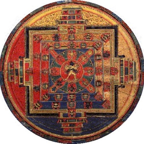 Iva - Visions of Mandala (Xelomen Remix) [Uxmal Records]
