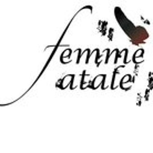 Christonia5 - Femme Fatale