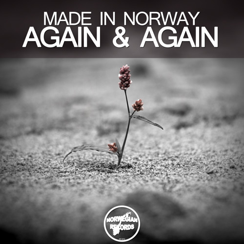 Made In Norway - Again & Again (OUT NOW!)