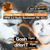 Gosh Milushev-Friday Fever HFM Bucharest, Romania (12.10.2012)