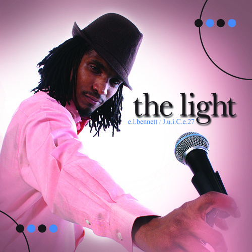 """Songs from the debut album entitled, """"The Light"""""""