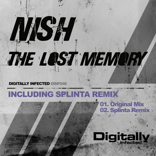 Nish - The Lost Memory (Original Mix)