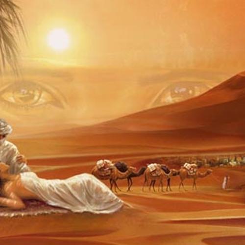 An Arabian Tale