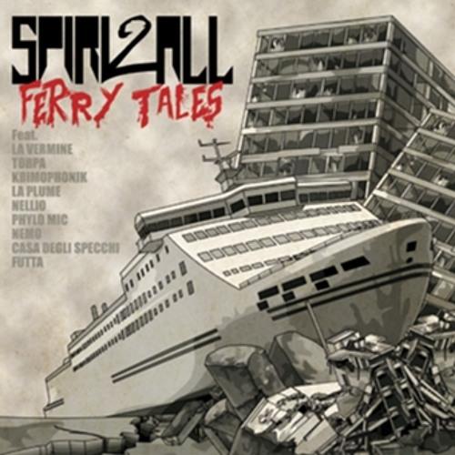 SPIRI2ALL - Planète révélations (Feat. Torpa)