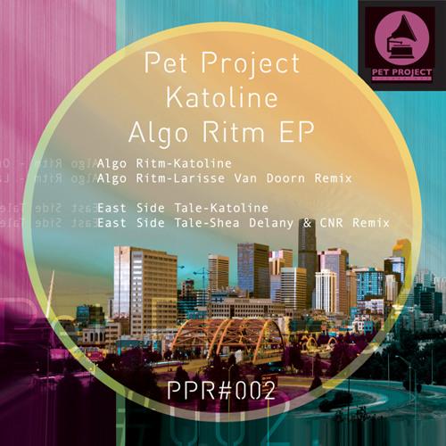 Katoline - Algo Ritm (Larisse Van Doorn Remix)