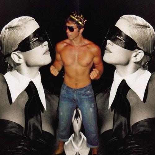 Madonna - Erotica (Ethnic Positive Zicro Mix 2012)