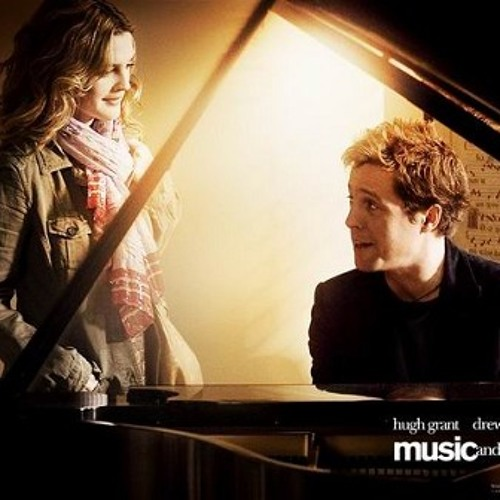 Way back into love   By  Hugh Grant and Haley Bennett