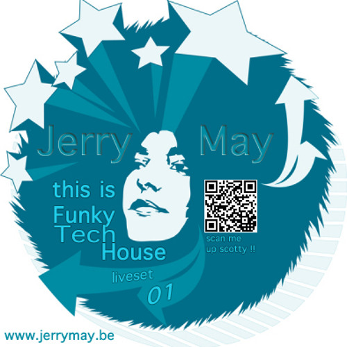 Jerry May This Is Funky Tech House