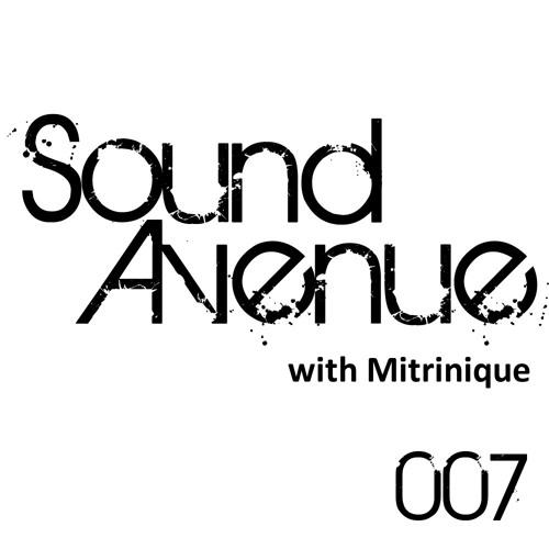 Sound Avenue 007 with Mitrinique (October 2012)