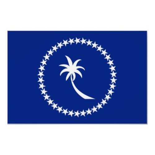 Forever Micronesian's